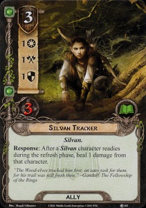 silvan-tracker