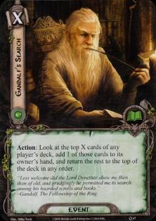 Gandalf's-Search