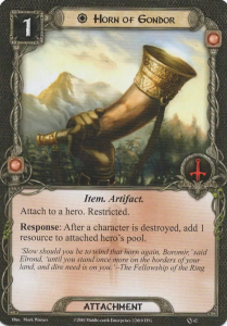 horn-of-gondor