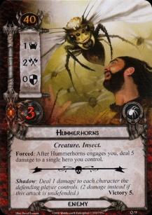 hummerhorns