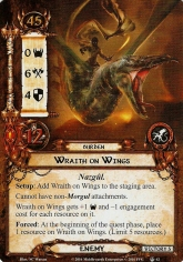 Wraith-on-Wings
