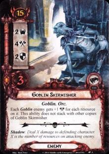 goblin-skirmisher