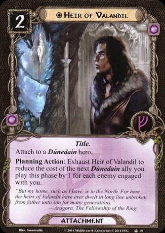 Heir-of-Valandil