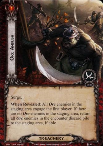 Orc-Ambush