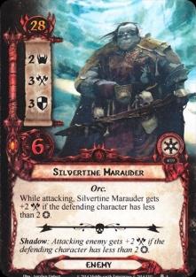 Silvertine-Marauder