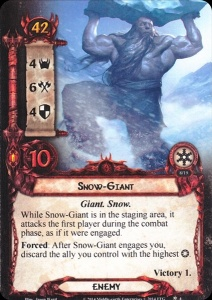 Snow-Giant