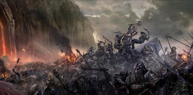 the-battle-of-azanulbizar