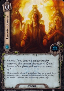 Elrond's-Counsel