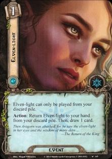 Elven-light