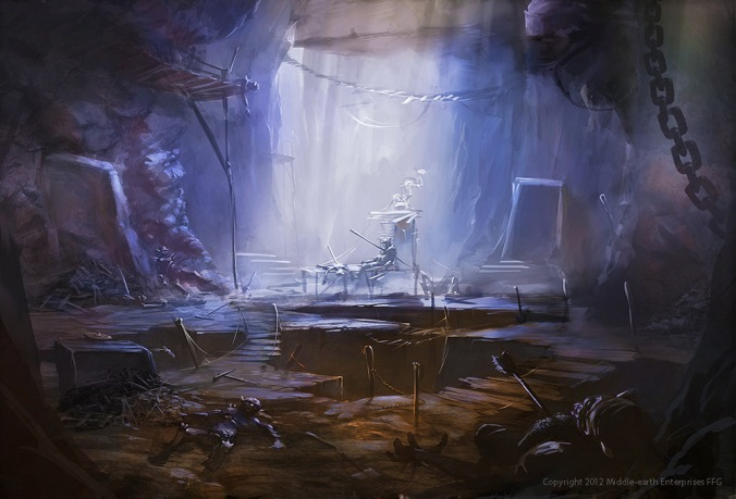 Goblin-Mine