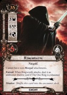 Ringwraith