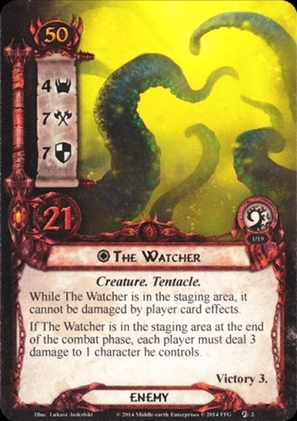 The-Watcher