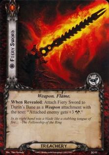 Fiery-Sword