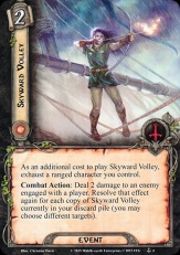 Skyward-Volley