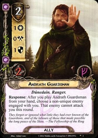 Andrath-Guardsman