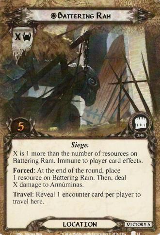 Battering-Ram
