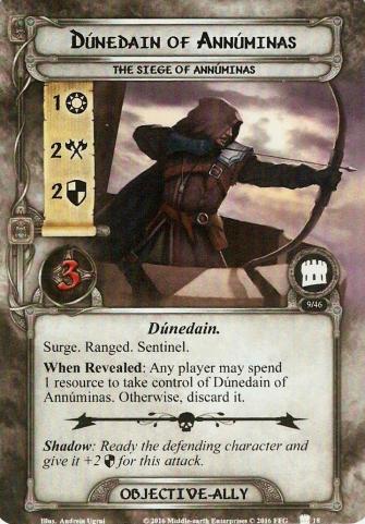 Dúnedain-of-Annúminas