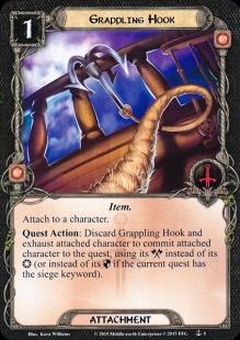 Grappling-Hook