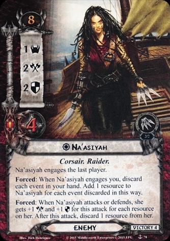 Na'asiyah-Enemy