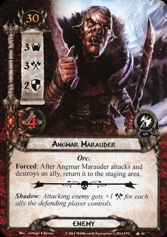 Angmar-Marauder