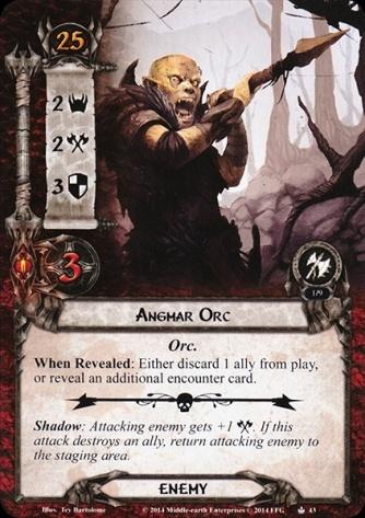 Angmar-Orc