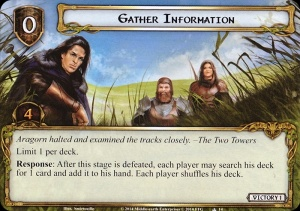 Gather-Information