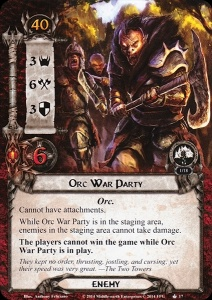 Orc-War-Party