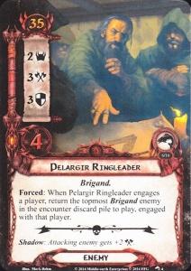 Pelargir-Ringleader