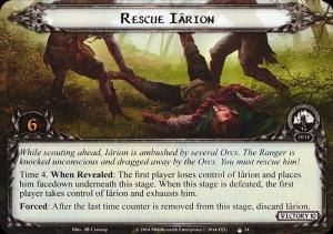 Rescue-Iârion