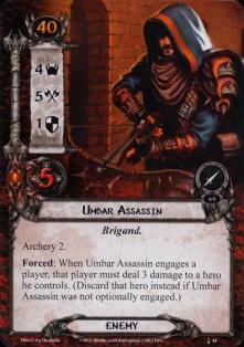 Umbar-Assassin