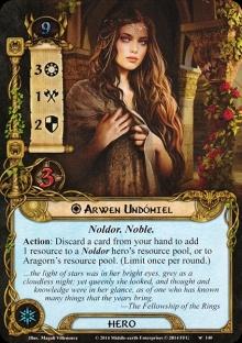 Arwen-Undómiel