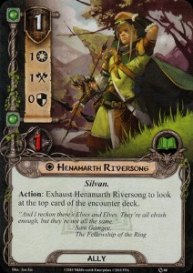 Henamarth-Riversong