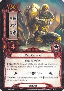 Orc-Captor