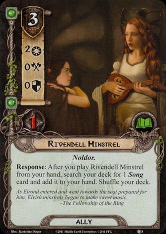 Rivendell-Minstrel