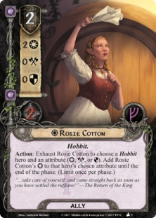 Rosie-Cotton