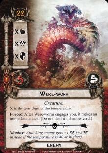 Were-worm