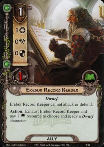 Erebor-Record-Keeper
