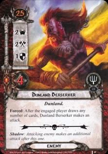 Dunland-Berserker