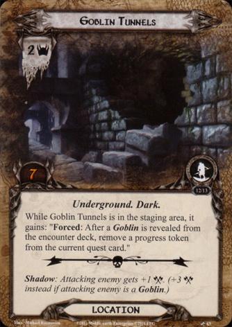 Goblin-Tunnels