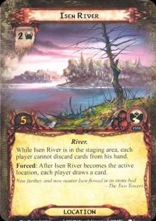 Isen-River