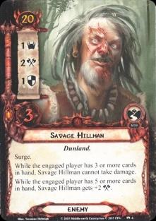 Savage-Hillman