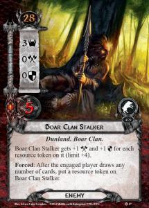 Boar-Clan-Stalker