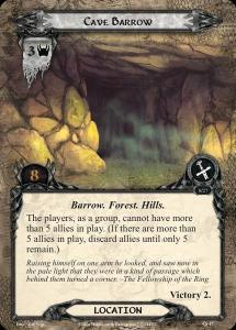 Cave-Barrow