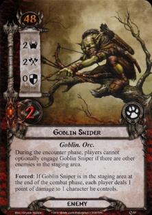Goblin-Sniper