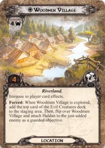 Woodmen-Village