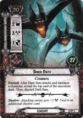 Dark-Bats