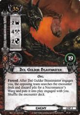 Dol-Guldur-Beastmaster
