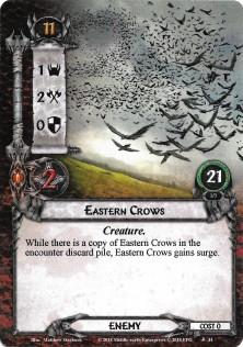 Eastern-Crows