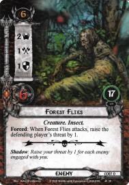 Forest-Flies
