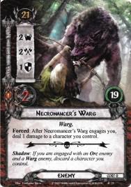 Necromancers-Warg